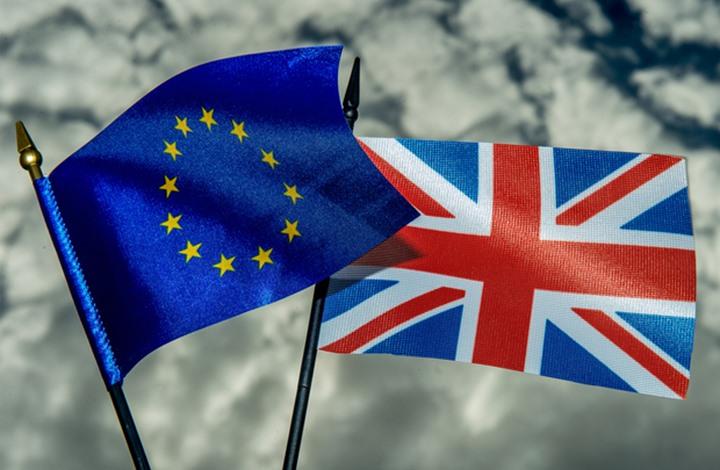 ئێكهتىا ئهوروپا رێككهفتنا بازرگانى دگهل بریتانیا پهسهندكر
