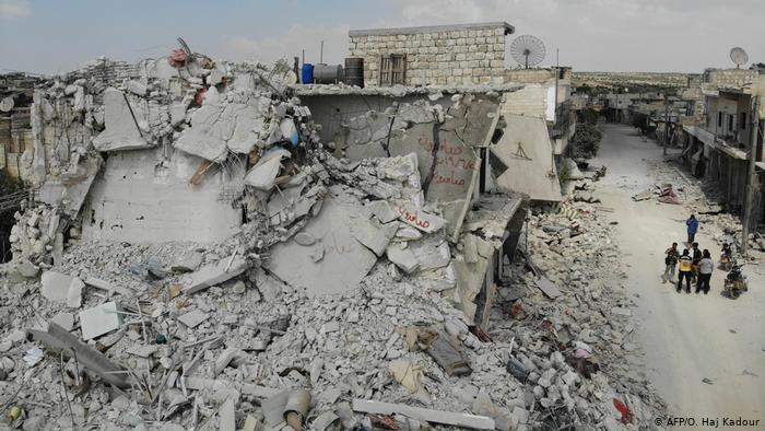 رهوانگهها مافێن مروڤى ل سوریا: د 10 سالێن بورى دا 388.652 كهس هاتینه كوشتن
